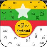 Zawgyi Keyboard Burmese keyboard Zawgyi Font