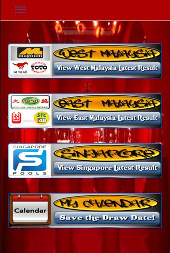 Pro Live 4D Result for Android - APK Download