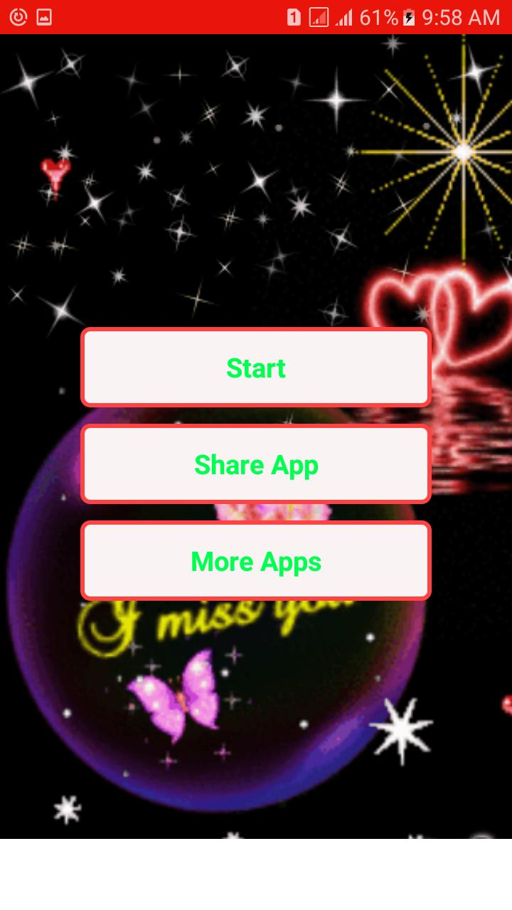 Miss U Gif Images For Android Apk Download
