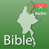 Kachin Bible icon
