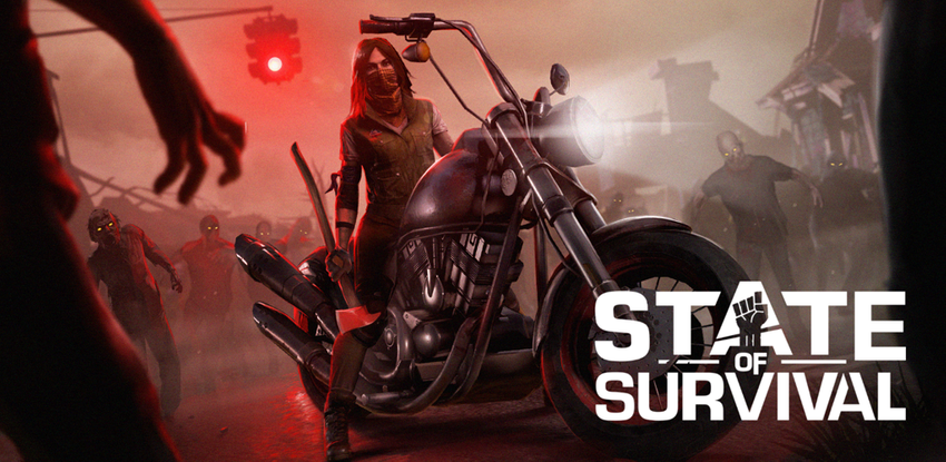 State of Survival: The Walking Dead Collaboration-APK