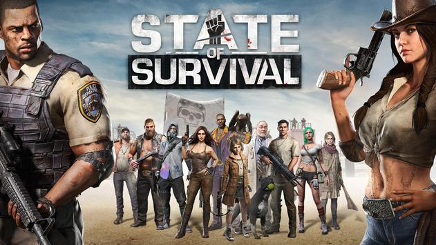 State of Survival स्क्रीनशॉट 14