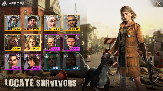 State of Survival स्क्रीनशॉट 16