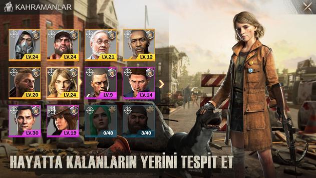 State of Survival Ekran Görüntüsü 9