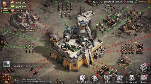 State of Survival Ekran Görüntüsü 20