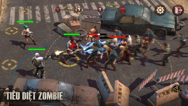 State of Survival ảnh chụp màn hình 10