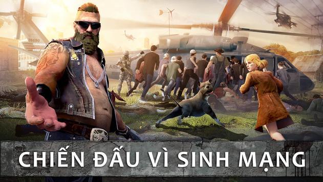 State Of Survival: Zombie Bắn Súng Chiến Tranh 3D ảnh chụp màn hình 18