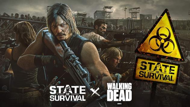 State of Survival captura de pantalla 6