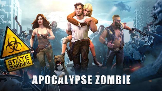State of Survival capture d'écran 6
