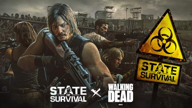 State of Survival Affiche
