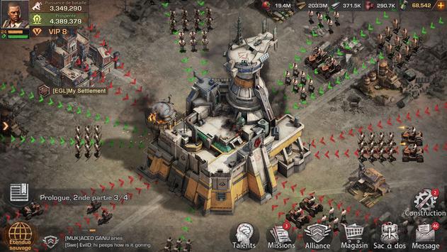 State of Survival capture d'écran 11