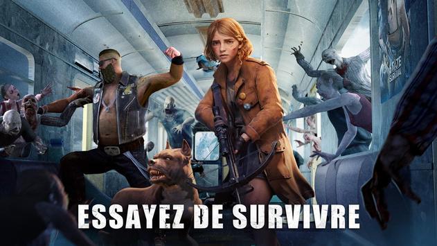 State of Survival capture d'écran 14
