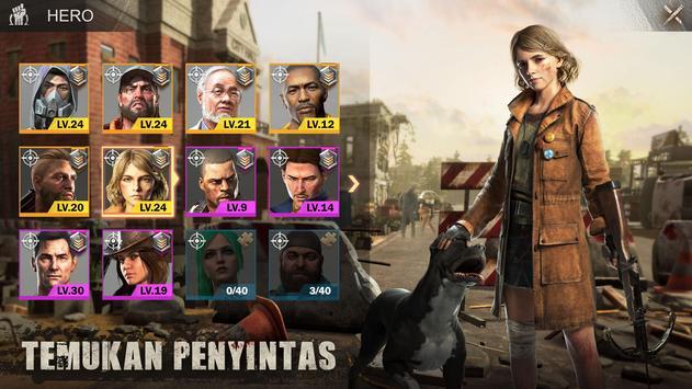 State of Survival screenshot 16