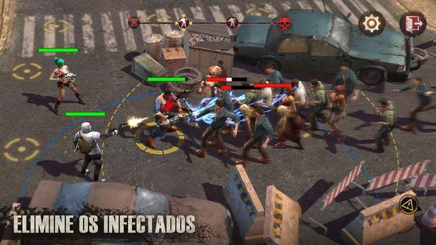 State of Survival imagem de tela 3