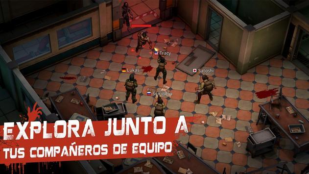 Zone Z captura de pantalla 5