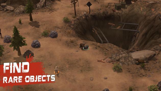 Zone Z imagem de tela 1