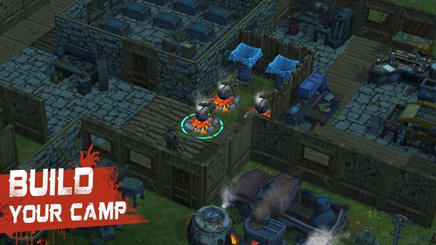 Zone Z screenshot 6