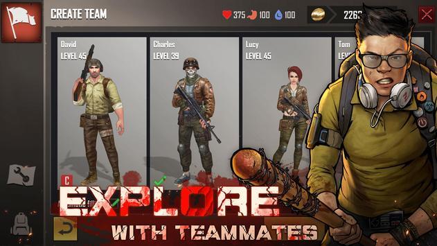 Zone Z ảnh chụp màn hình 9