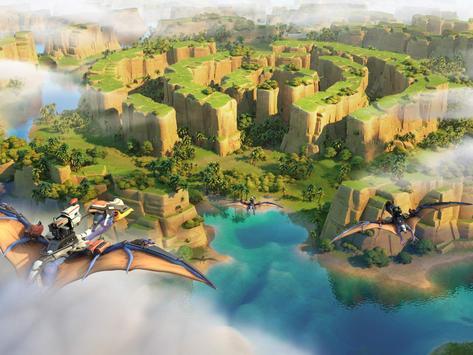 Dino War screenshot 13
