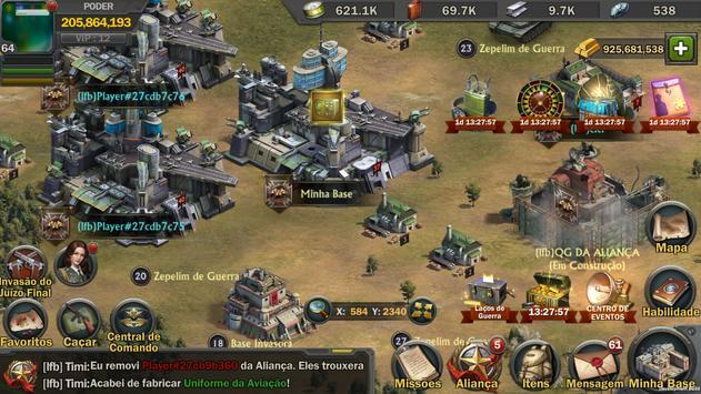 Z Day imagem de tela 14