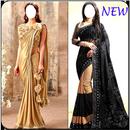 Women Designer Saree Photo Suit APK Android