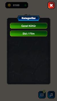 Genel Kültür Yarışması screenshot 1