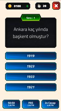 Genel Kültür Yarışması screenshot 2