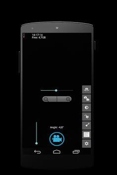 HDカメラ スクリーンショット 6