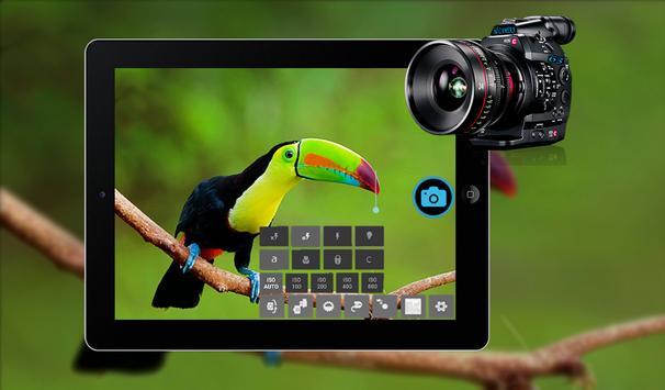 HDカメラ スクリーンショット 13