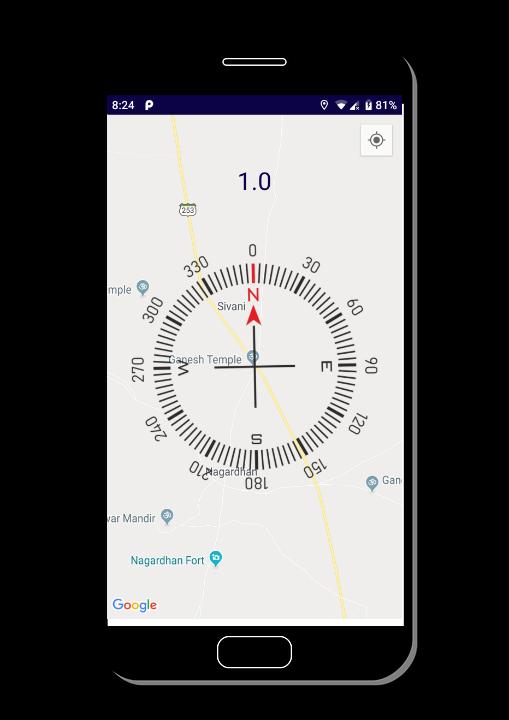 Digital Compass 3