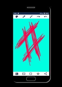 Drawing Canvas screenshot 1