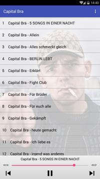Capital Bra Songs MP3 poster