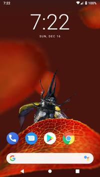 Bugs Life 3D Free screenshot 2