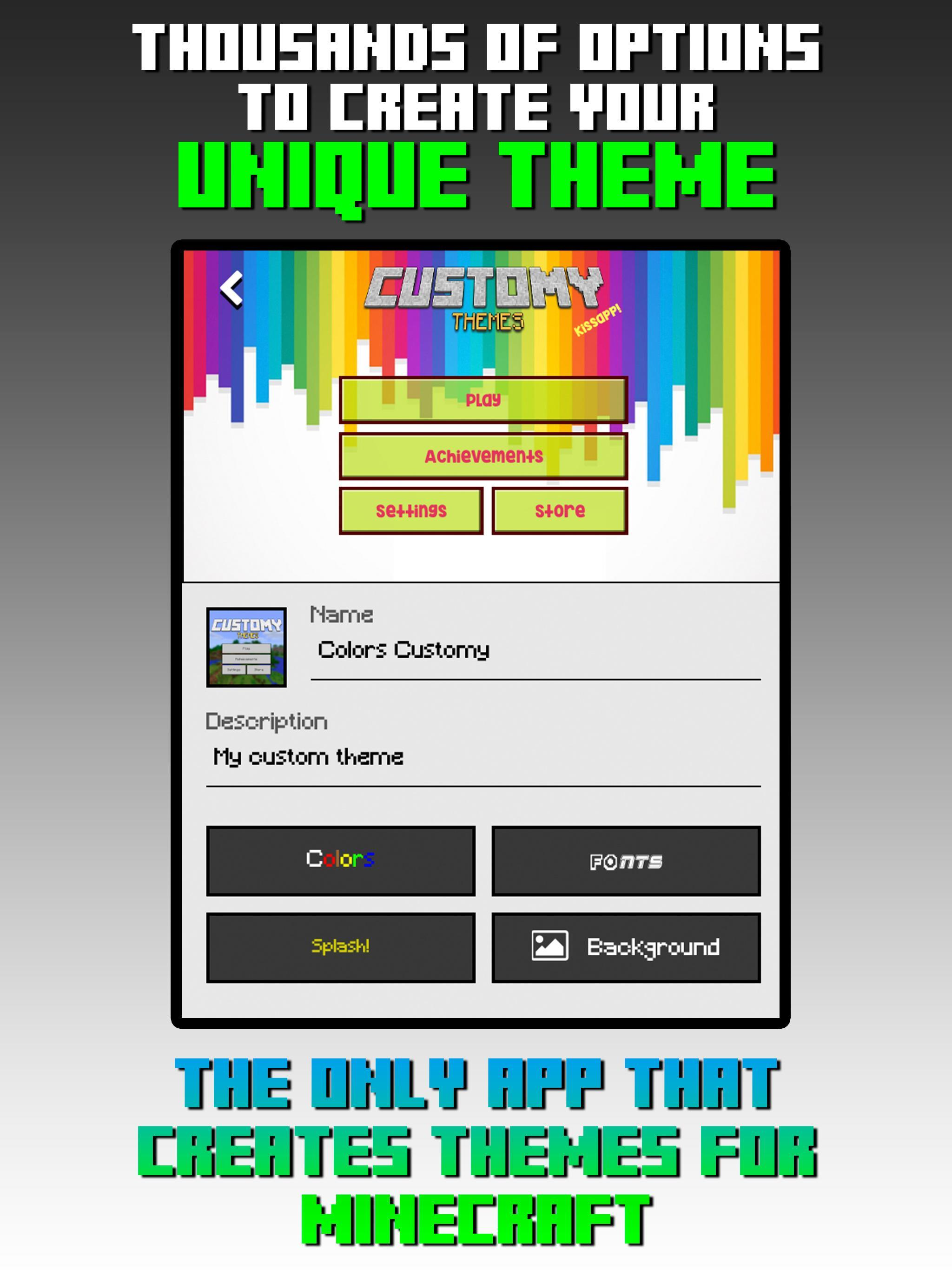 Customy Themes for Android - APK Download