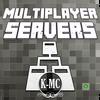 Servers for Minecraft PE icon