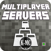 Servers for Minecraft PE icon