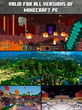Servers for Minecraft PE screenshot 5