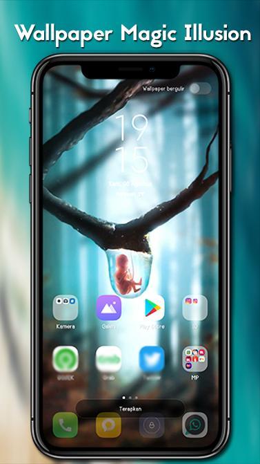 Unduh 80 Wallpaper Iphone Keren 2019 HD Terbaru