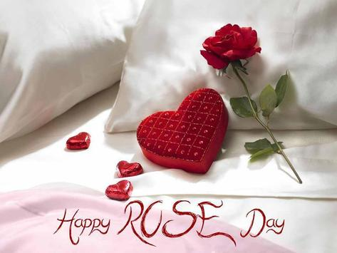 Happy Rose Day Images poster