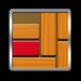 なつかしのブロック移動パズルゲーム - Unblock Me FREE