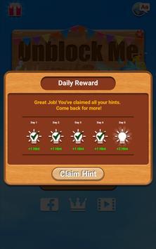 Unblock Me screenshot 15