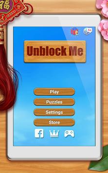 Unblock Me screenshot 18