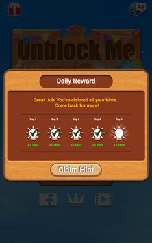 Unblock Me screenshot 23