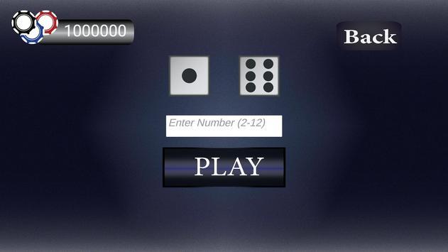 Gambling Game screenshot 1