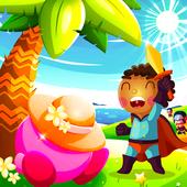 Kirby Hero Star Allies icon