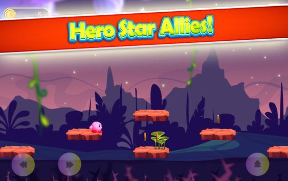 Kirby Hero Star Allies screenshot 2