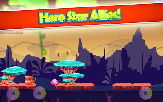 Kirby Hero Star Allies screenshot 4