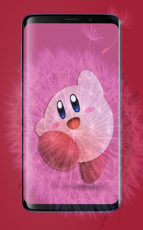 Cute Kirby Wallpaper Hd For Android Apk Download