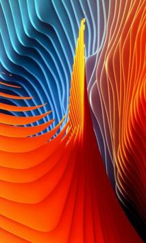 Dark Material Theme For LG Samsung Wallpapers poster