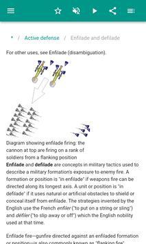 Military science screenshot 2
